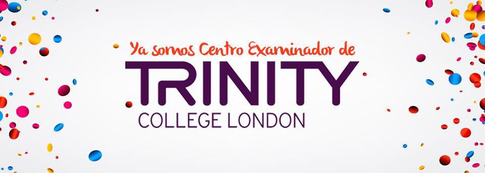 examenes trinity